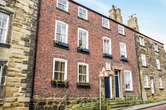 Thumbnail Terraced house for sale in Bailiffgate, Alnwick