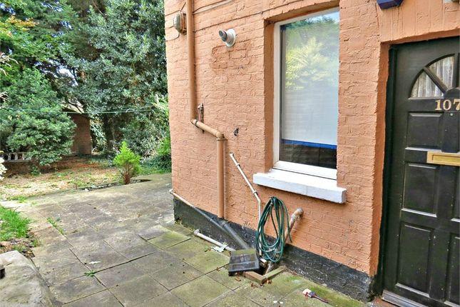 Thumbnail Maisonette for sale in Gladstone Road, Watford, Hertfordshire