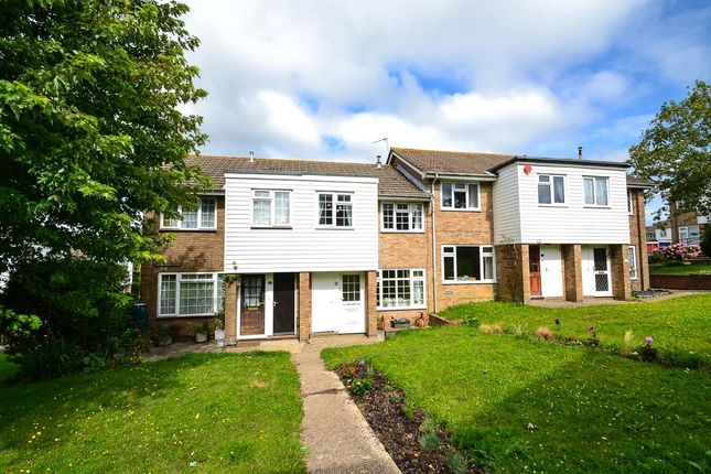 Thumbnail Terraced house for sale in Thornwood Close, Eastbourne
