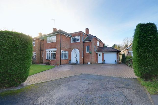 Thumbnail Detached house for sale in West Ella Way, Kirk Ella, Hull