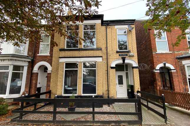 Thumbnail Semi-detached house for sale in Ella Street, Hull
