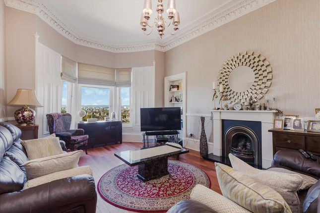 Thumbnail Flat for sale in Hampden Terrace, Mount Florida, Flat 2/1, Glasgow