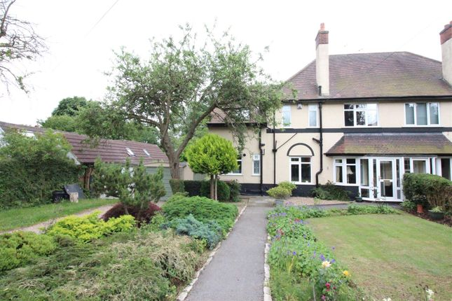 Thumbnail Semi-detached house for sale in Parkfield Avenue, North Ferriby