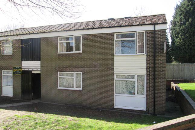 Thumbnail Shared accommodation to rent in Roman Way, Edgbaston