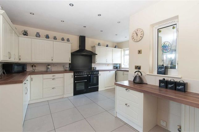 Thumbnail Detached house for sale in Potter Street, Harlow, Essex