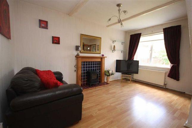 Lounge of Kiln Croft, Chorley, Lancashire PR6