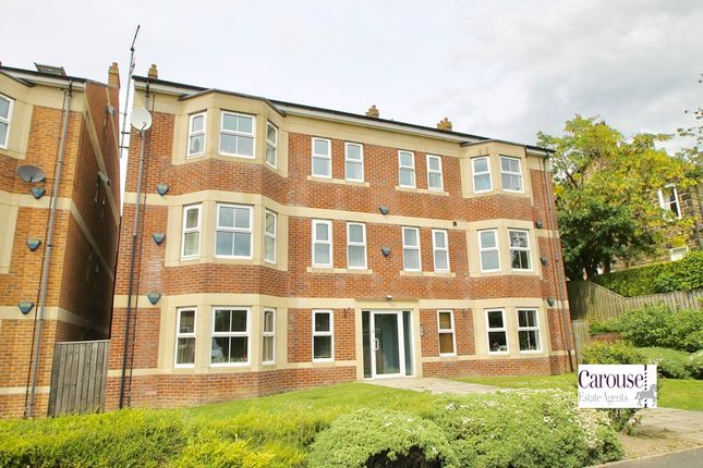 Thumbnail Property for sale in Moss Side, Gateshead