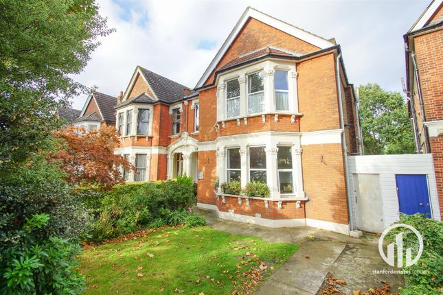 Thumbnail Semi-detached house for sale in Penerley Road, Catford, London