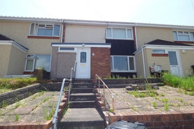 Thumbnail Terraced house to rent in Wheatley Road, Neath