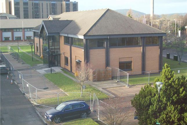 Thumbnail Office to let in Torridon House, Beechwood Business Park, Inverness