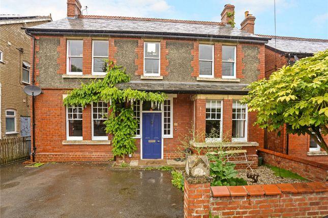 Thumbnail Detached house for sale in Rodborough Avenue, Stroud, Gloucestershire