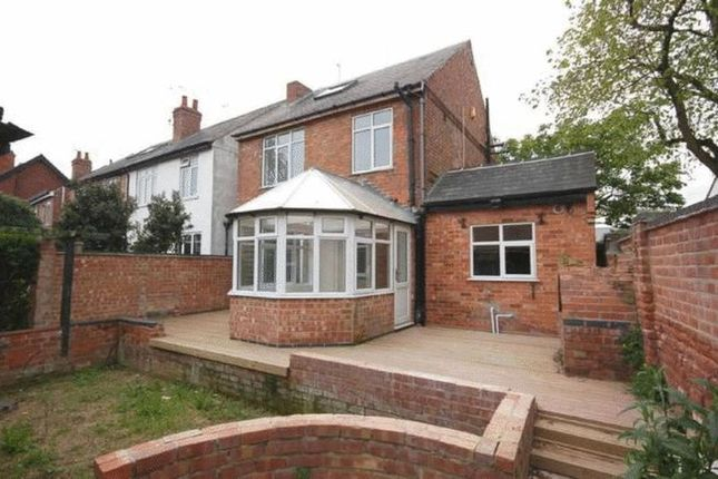 5 bed shared accommodation to rent in Loughborough Road, West Bridgford, Nottingham NG2