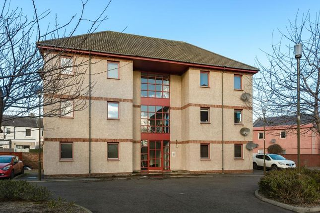 Thumbnail Flat for sale in 15-3 Bellfield Avenue, Musselburgh