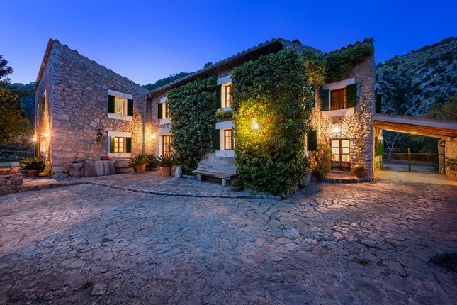 Thumbnail Country house for sale in Spain, Mallorca, Selva
