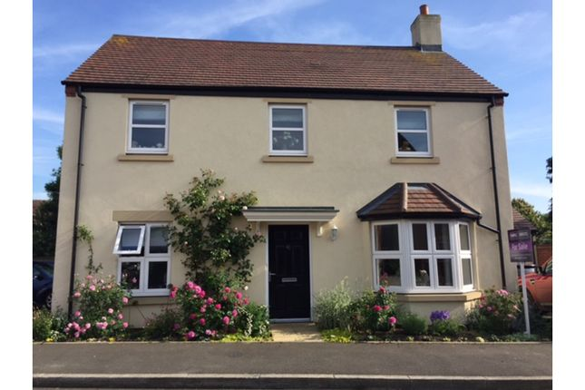 Thumbnail Detached house for sale in Fothersway Close, Badsey