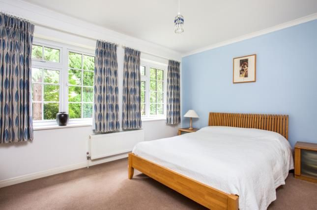 Bedroom 2 of Forest Road, Pyrford, Surrey GU22