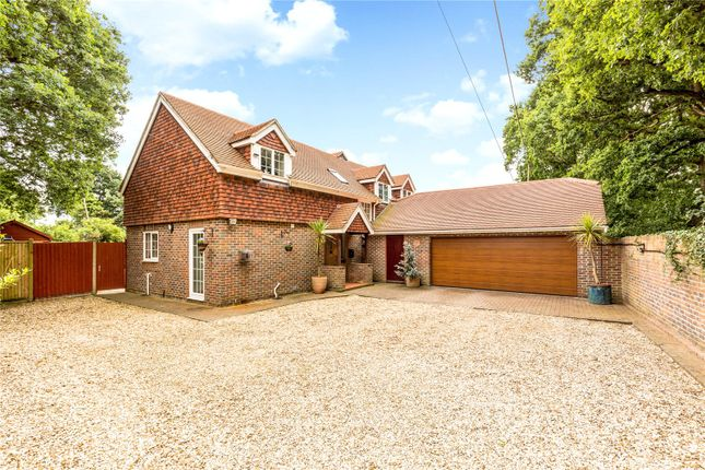 Thumbnail Maisonette for sale in Newells Lane, West Ashling, Chichester, West Sussex