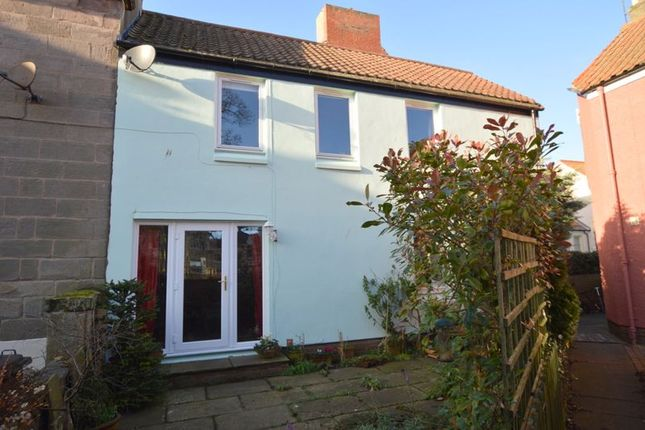 Thumbnail Semi-detached house for sale in Palace Green, Berwick-Upon-Tweed