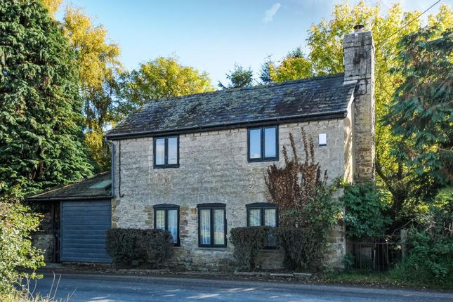 Thumbnail Cottage to rent in Knill, Presteigne