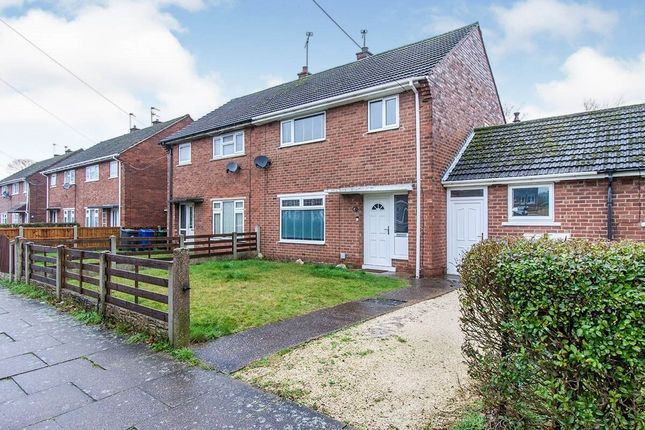 Thumbnail Property to rent in Lilac Grove, Doncaster