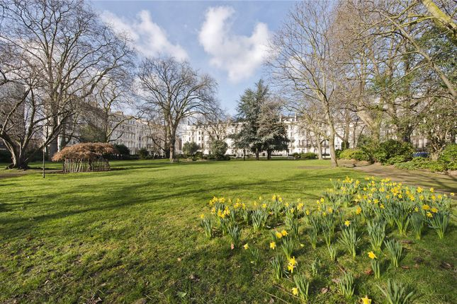 Thumbnail Maisonette to rent in Stanhope Gardens, South Kensington, London