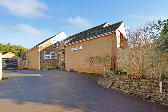 Thumbnail Detached house for sale in Old Priory Road, Easton-In-Gordano, Bristol