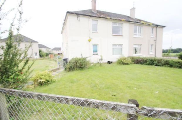 Cairnhill Place, New Cumnock, Cumnock KA18