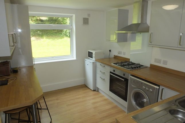 Thumbnail Flat to rent in Priory Court, Lewes
