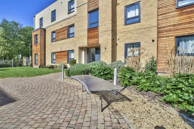 Thumbnail Flat to rent in Brookside, Huntingdon