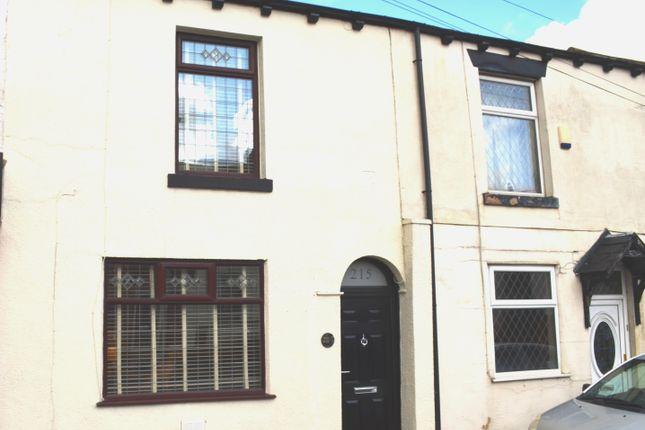 Thumbnail Terraced house for sale in New Street, Blackrod