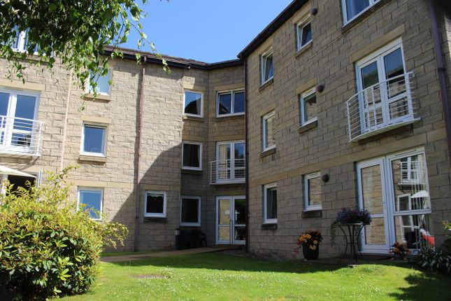 Thumbnail Property for sale in Stirling Road, Dunblane