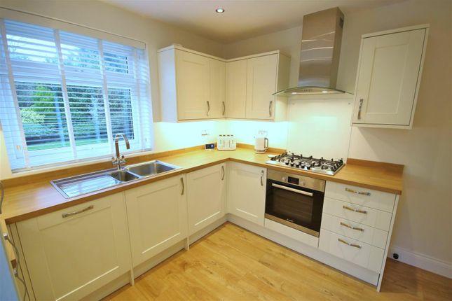 Kitchen of Woburn Avenue, Kirby Cross, Frinton-On-Sea CO13