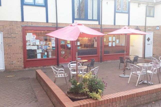 Restaurant/cafe for sale in Unit 7, Ross-On-Wye