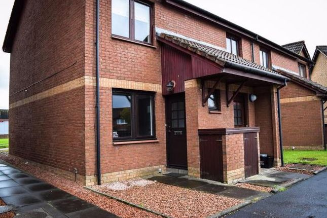 Thumbnail Flat to rent in Conner Avenue, Carron, Falkirk