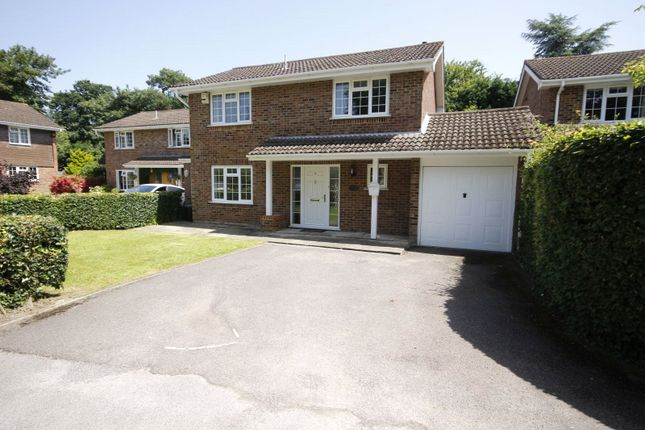 Country house for sale in Oakenbrow, Sway, Lymington, Hampshire
