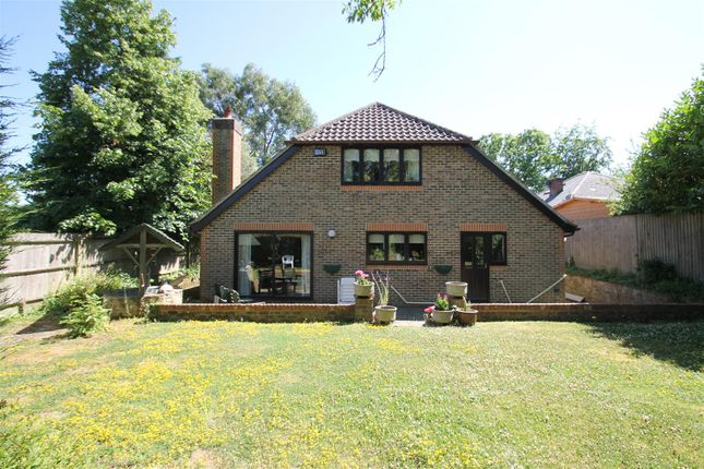 Thumbnail Property for sale in Westfield Lane, St. Leonards-On-Sea