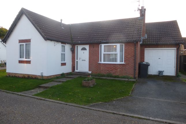 2 bed detached bungalow for sale in Medeswell, Orton Malborne, Peterborough