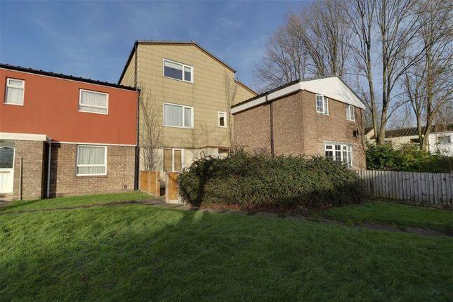 Terraced house for sale in Chiltern Gardens, Dawley, Telford, Shropshire