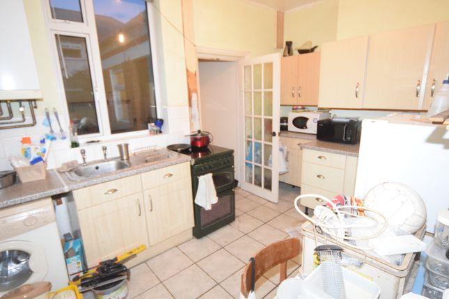 Kitchen of Island Road, Barrow-In-Furness LA14