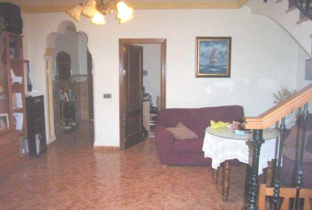 Lounge of Spain, Málaga, Coín