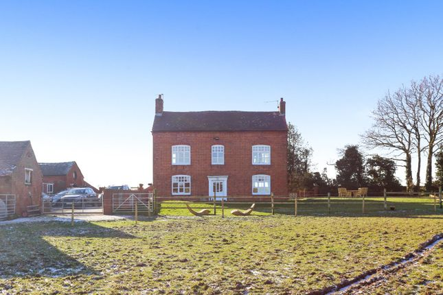4 bed property for sale in Ranton, Stafford ST18