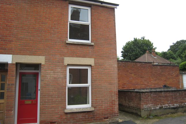 Thumbnail Terraced house to rent in Old Street, Salisbury