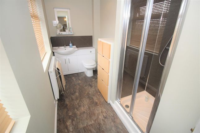 Ensuite of Wychwood Drive, Trowell, Nottingham NG9