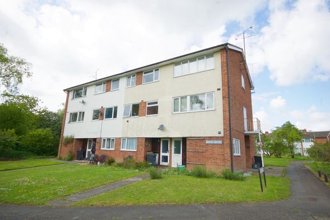 Thumbnail Maisonette for sale in Birch House, The Westerings, Great Baddow, Chelmsford