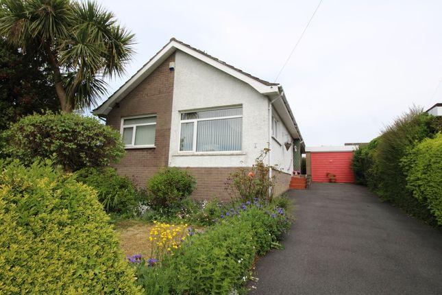Thumbnail Bungalow for sale in Milebush Drive, Carrickfergus