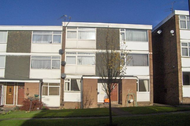 Thumbnail Flat to rent in Crowmere Road, Walsgrave, Coventry