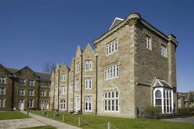 Thumbnail Flat for sale in Rembrandt Court, Sketty, Swansea