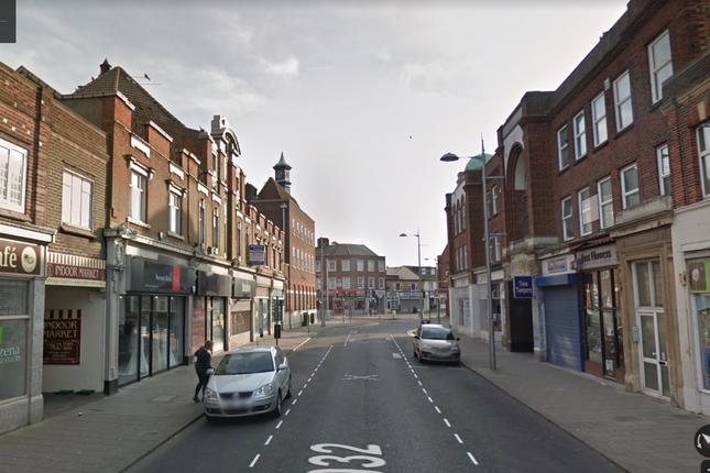 Thumbnail Retail premises to let in High Street, Clacton-On-Sea