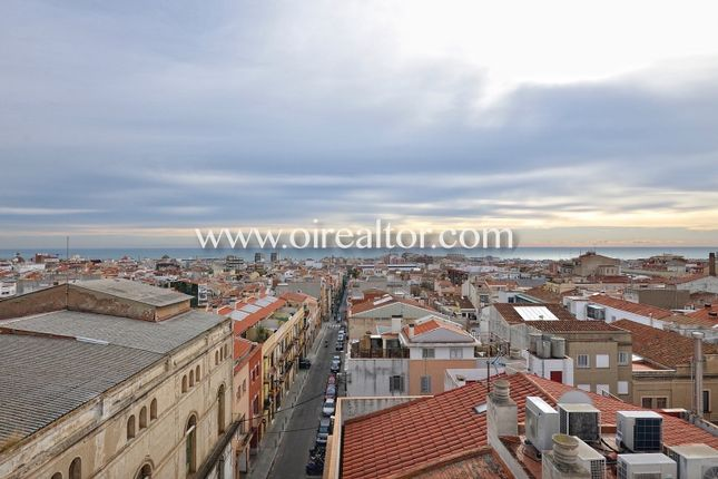 Thumbnail Apartment for sale in Mataró, Mataró, Spain