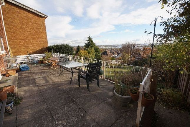 Terrace of Anson Grove, Fareham PO16
